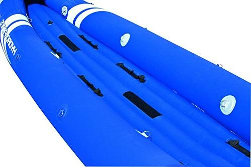 Bestway Person Inflatable Raft with Pump 2