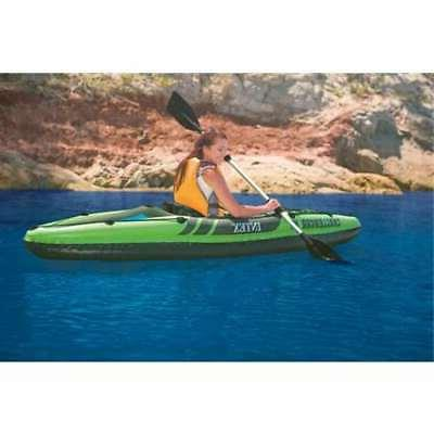 Intex Kayak with &