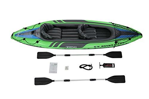 Intex Challenger Kayak Kit,