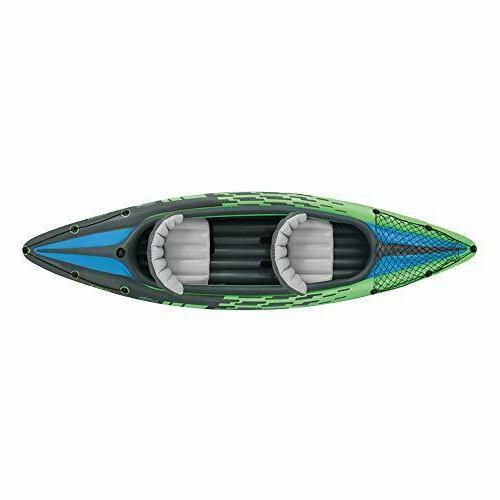 Intex Challenger Kayak Series Person 138 inches