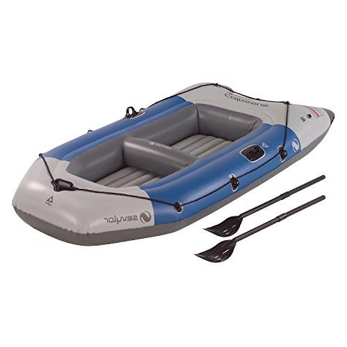 colossus 3 person inflatable boat