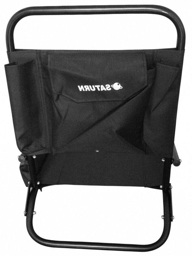 DELUXE BACK FOR INFLATABLE BOAT