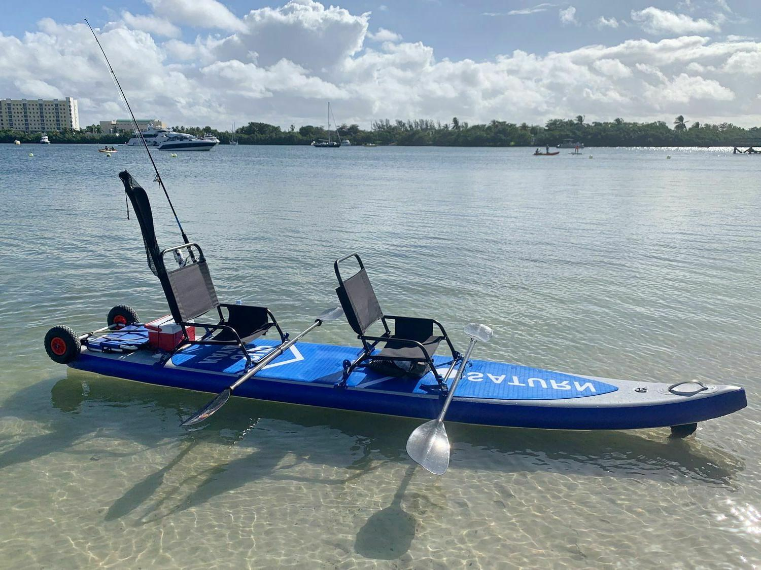 BACK CHAIR FOR BOAT KAYAK