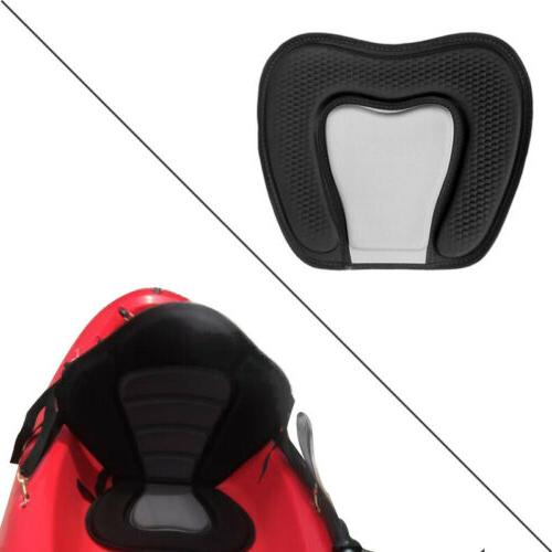 Non-slip Inflatable Boat Adjustable Padded Seat