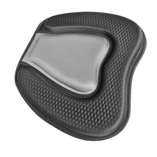 Non-slip Boat Adjustable Kayak Seat Detachable