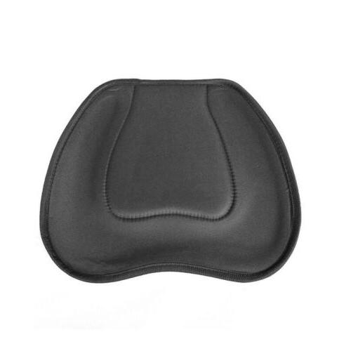 Non-slip Inflatable Adjustable Deluxe Kayak Seat Detachable