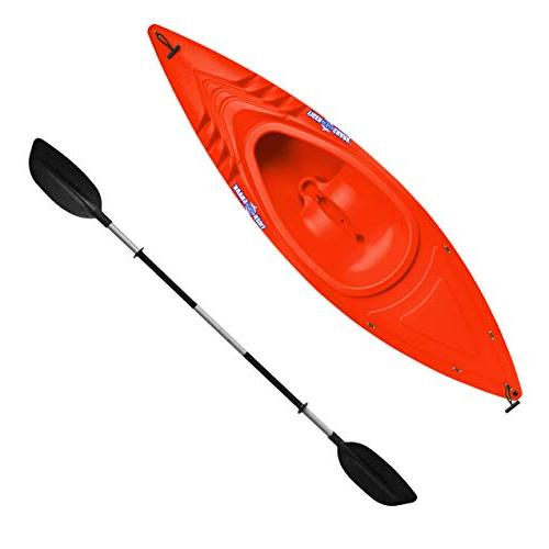 esp tiger shark sit kayak