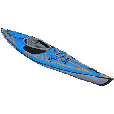 expedition elite kayak blue