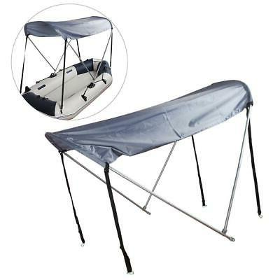 Inflatable Boat Kayak UV-roof Sailboat Awning Top Cover Tent