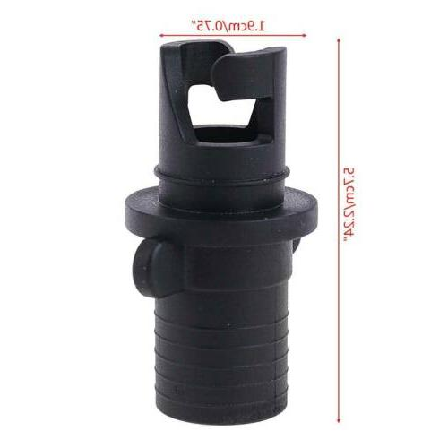 Foot Pump Air Adapter Accessories