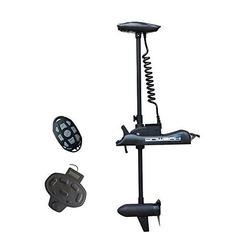 haswing caymanb bow mount electric