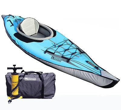 Hi-Pressure AdvancedFrame DS-XL Kayak AE1044-DSXL