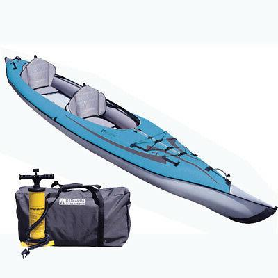hi pressure convertible ds inflatable