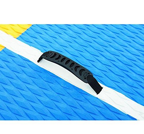 Bestway Hydro-Force Inflatable SUP Paddle & 65069