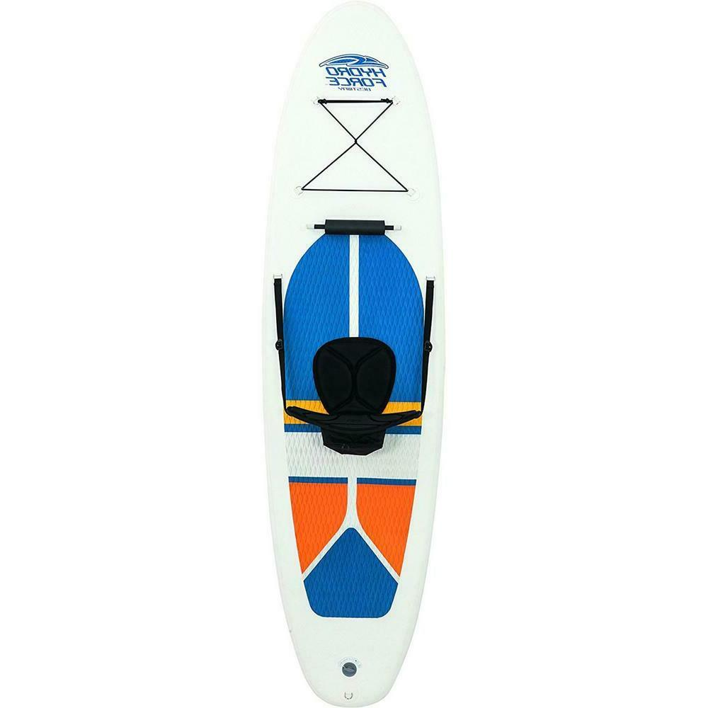 hydro force cap inflatable sup