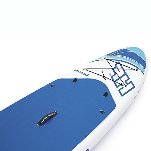 Bestway Inflatable Stand Paddle