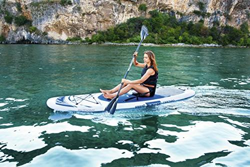 "Bestway 10' x 33"" Inflatable Up Board"