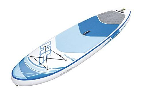hydro force oceana tech inflatable