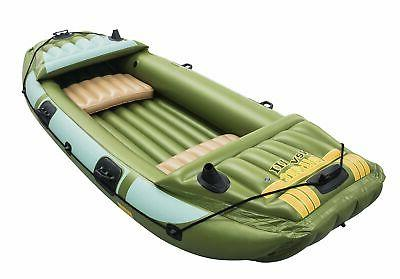 hydroforce voyager 500 inflatable raft