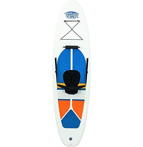 Bestway Cap Inflatable Stand Paddle 65069
