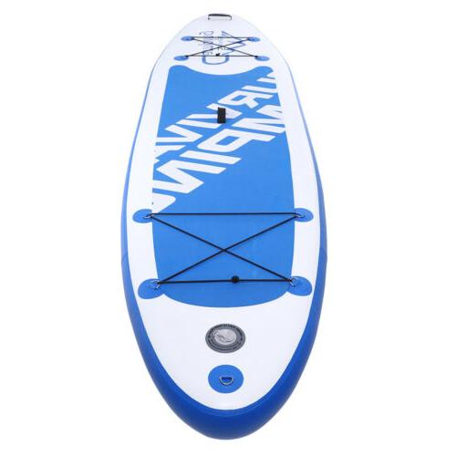 "Inflatable 10'10""/11'/12' Stand Paddle Board 2 in Size"