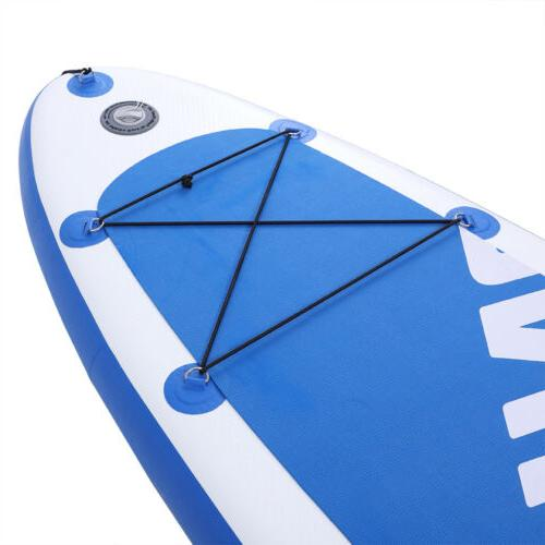 "Inflatable 10'10""/11'/12' Stand Paddle 1"