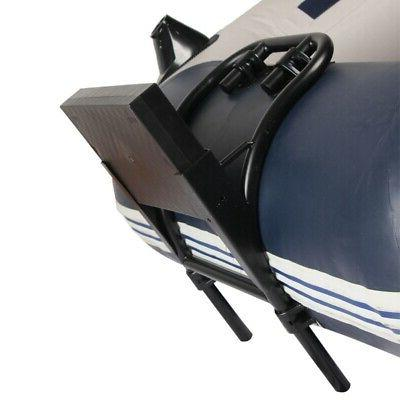 Inflatable Boat Motor Mount Fishing Boat Propeller