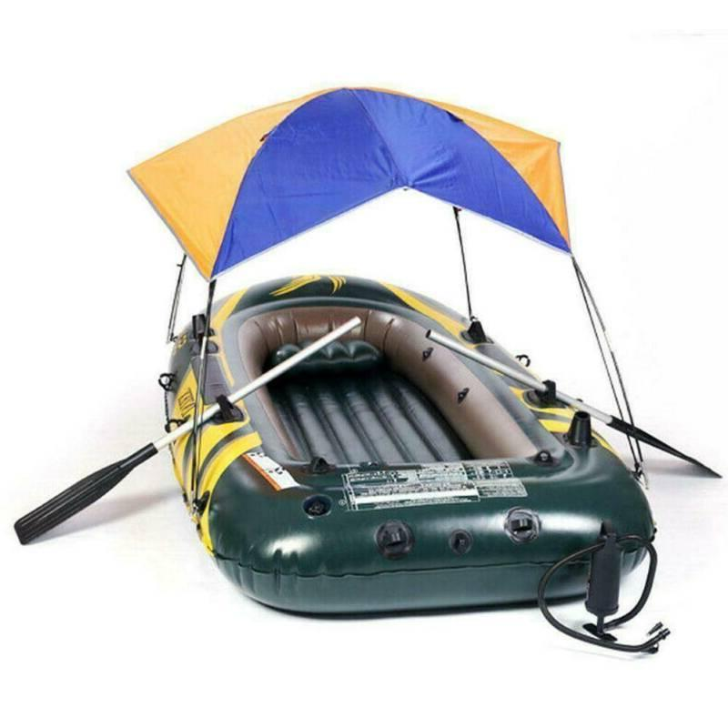Inflatable Awning Sun Tent Foldable