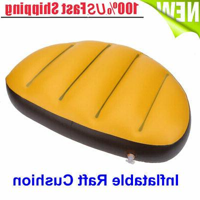 Inflatable Kayak Cushion Pad Rest Accessories