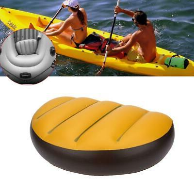 kayak rowing inflatable boat cushion water sports