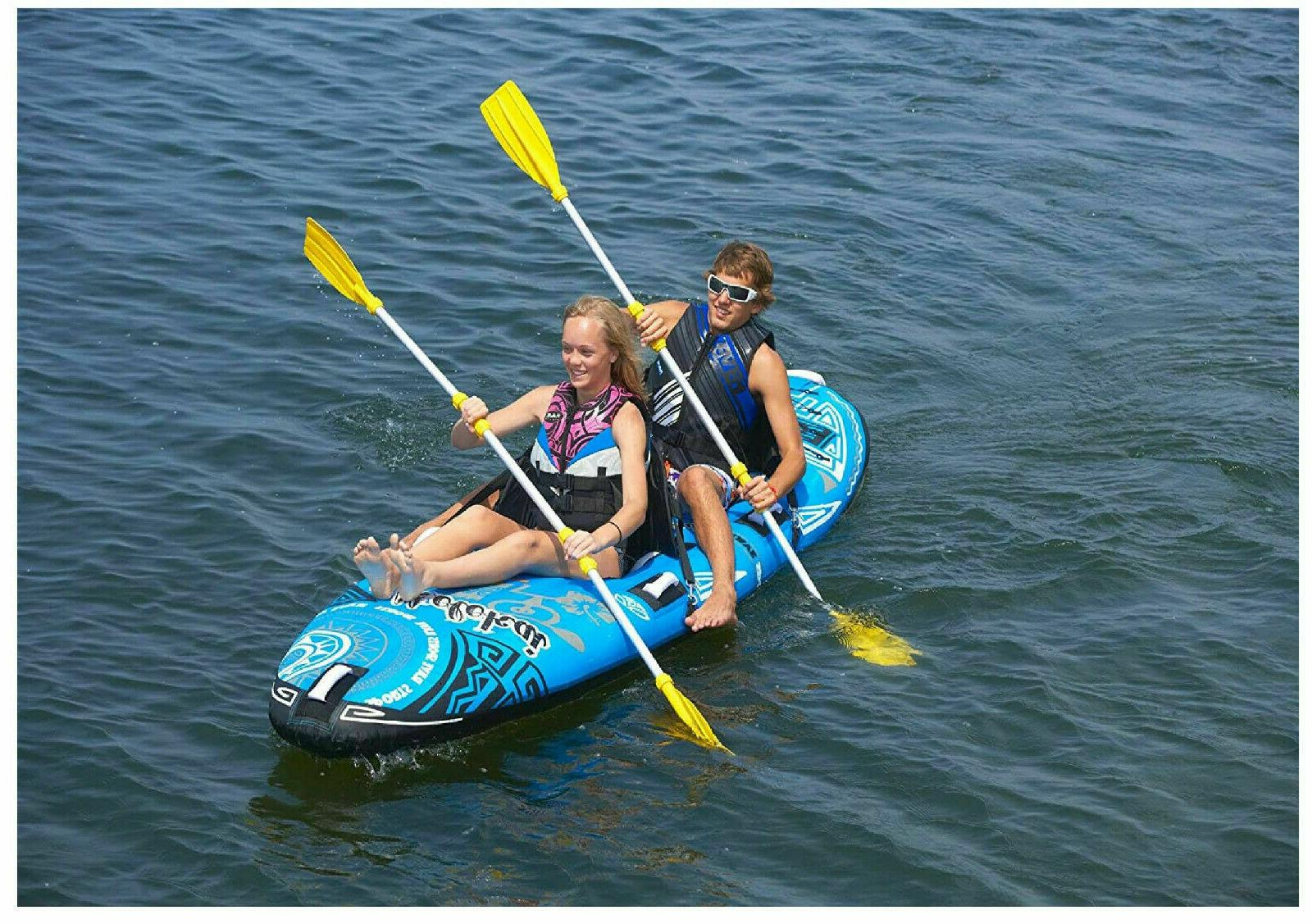 Inflatable person Kayak summer fun, , Top Selling
