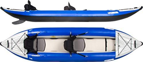 Sea Kayak Pro Package