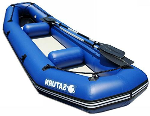 inflatable river fishing raft ducky
