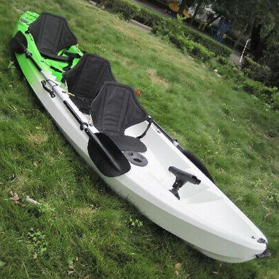 Kayak Back Inflatable Fishing Boat Cushion