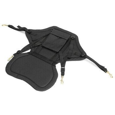 Kayak Adjustable Inflatable Seat Fishing Cushion