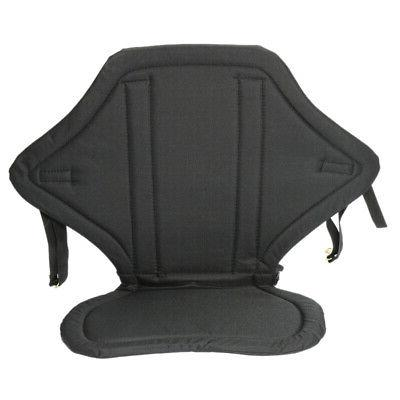 kayak adjustable back seat inflatable boat seat