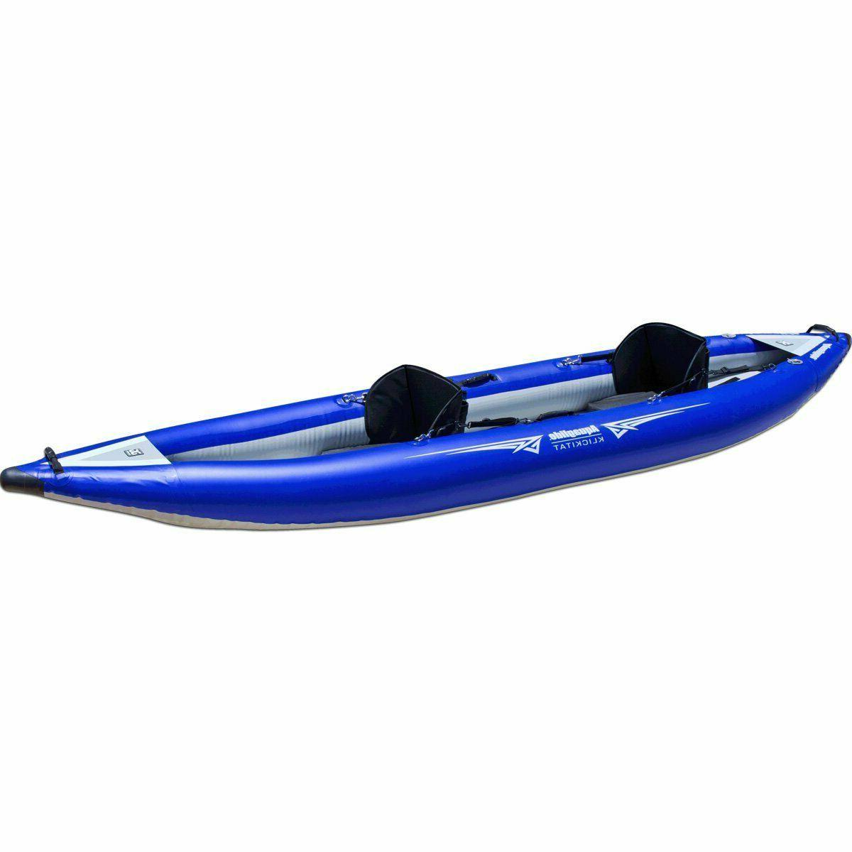 AQUAGLIDE TWO 2 & Kayak