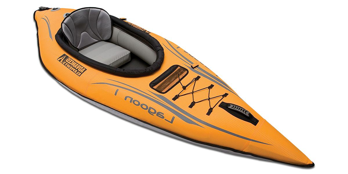 lagoon 1 kayak inflatable
