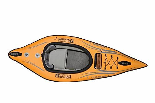 Advanced Person Inflatable