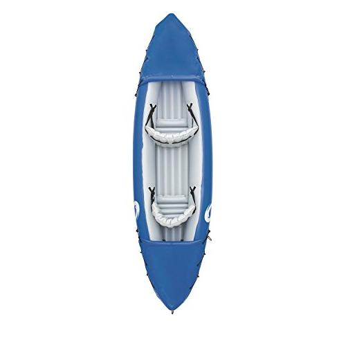 Inches X2 Kayak with