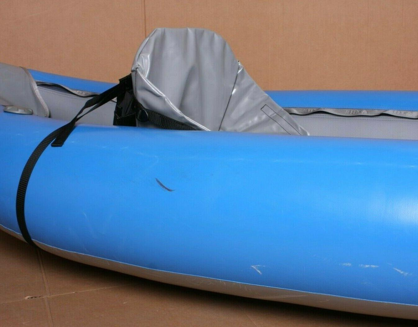 Aire Outfitter II Tandem Inflatable