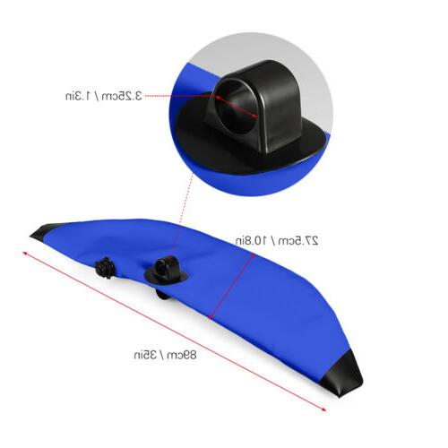 PVC Kayak Stabilizers System Boat