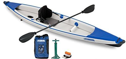 razorlite 393rl inflatable kayak