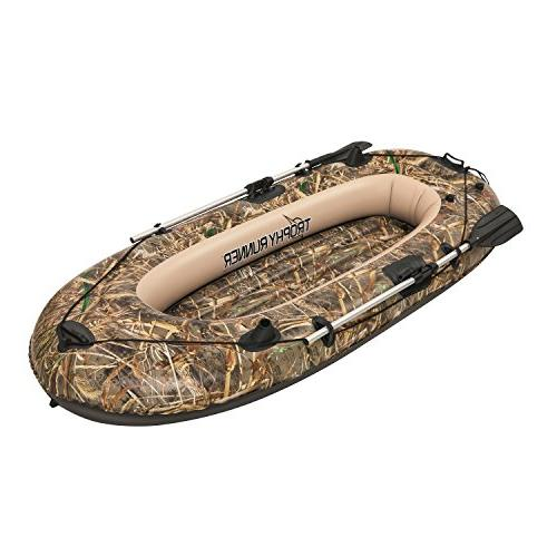 realtree max 5 trophy runner
