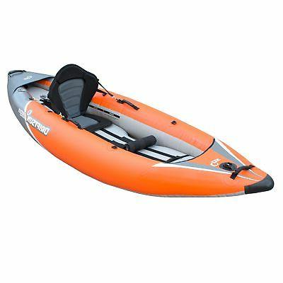 Driftsun Single Kayak Package