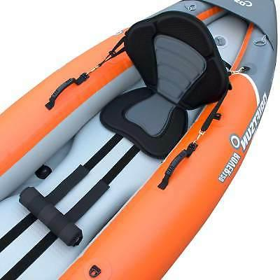 Driftsun 120 Single Person Water Kayak Package