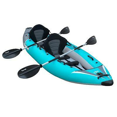 Driftsun 220 Inflatable Kayak White Water Kayak