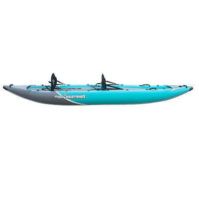 Driftsun Kayak – 2 White Water