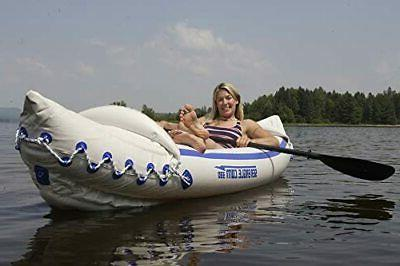 Sea Inflatable Sports Kayak Pro Package