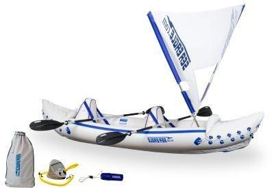 se330k qs inflatable kayak